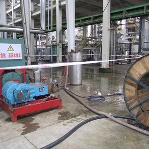 高压水设备