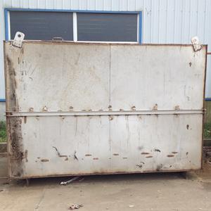 不锈钢存储槽